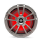 "Reference 822MLT - Graphite - Reference 822MLT—8"" (200mm) two-way marine audio multi-element speaker – titanium - Detailshot 4"