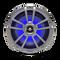 "Reference 622MLT - Graphite - Reference 622MLT—6-1/2"" (160mm) two-way marine audio multi-element speaker – titanium - Detailshot 4"