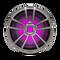 """Reference 1022MLT - Graphite - Reference 1022MLT—10"""" (250mm) marine audio subwoofer – titanium - Detailshot 3"""