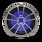 """Reference 1022MLT - Graphite - Reference 1022MLT—10"""" (250mm) marine audio subwoofer – titanium - Detailshot 4"""