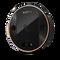 "KAPPA 20MX - Black - Kappa 20mx—2"" (50mm) car audio dome midrange w/ bandpass crossover enclosure - Detailshot 1"