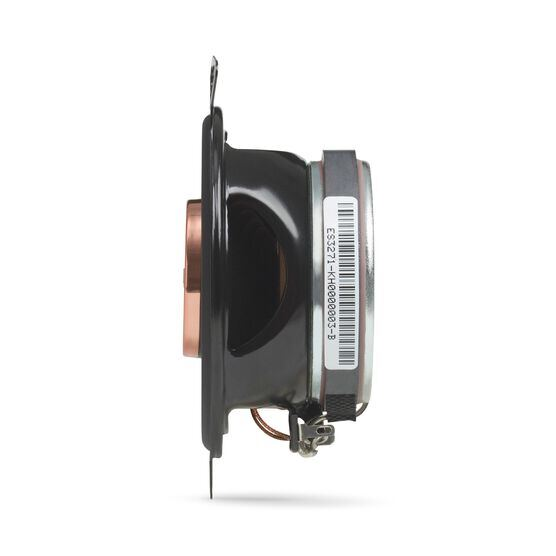 """Reference 3032cfx - Black - 3-1/2"""" (87mm) coaxial car speaker, 75W - Left"""