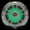"Reference 622MLT - Graphite - Reference 622MLT—6-1/2"" (160mm) two-way marine audio multi-element speaker – titanium - Detailshot 2"