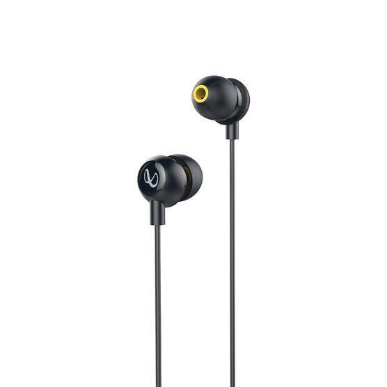 INFINITY WYND 220 - Black - In-Ear Wired Headphones - Hero