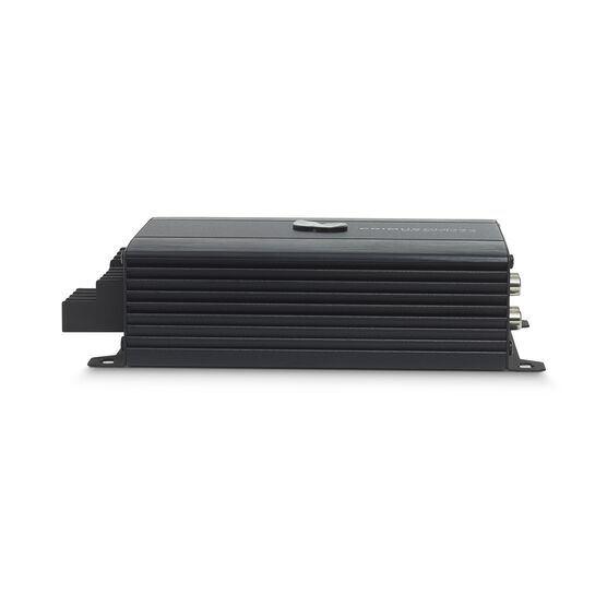 Primus 6004a - Black - Detailshot 1