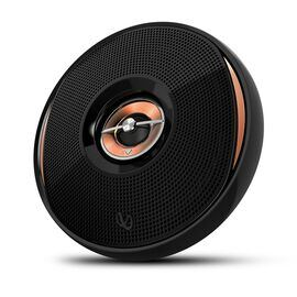 "KAPPA 62IX - Black - 6-1/2"" (160mm) two-way car audio multi-element speaker - Hero"