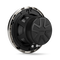 """Reference 622MLT - Graphite - Reference 622MLT—6-1/2"""" (160mm) two-way marine audio multi-element speaker – titanium - Back"""