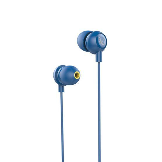 INFINITY WYND 220 - Blue - In-Ear Wired Headphones - Hero