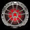 """Reference 1022MLT - Graphite - Reference 1022MLT—10"""" (250mm) marine audio subwoofer – titanium - Detailshot 5"""