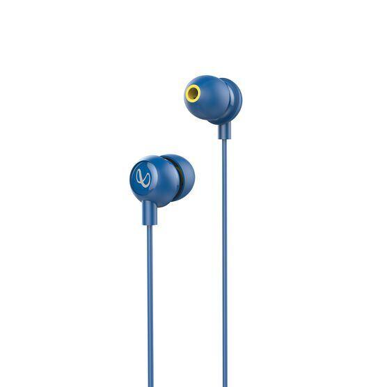 INFINITY WYND 220 - Blue - In-Ear Wired Headphones - Back