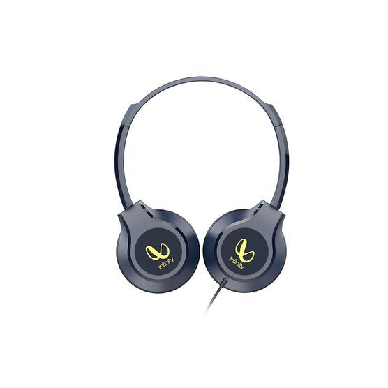 Infinity Wynd 700 - Blue - Wired on-ear headphones - Left