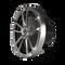 "Reference 1022MLT - Graphite - Reference 1022MLT—10"" (250mm) marine audio subwoofer – titanium - Left"