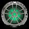 """Reference 1022MLT - Graphite - Reference 1022MLT—10"""" (250mm) marine audio subwoofer – titanium - Detailshot 2"""