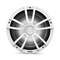 """Reference 1022MLW - White Gloss - Reference 1022MLW—10"""" (250mm) marine audio subwoofer - white - Detailshot 5"""