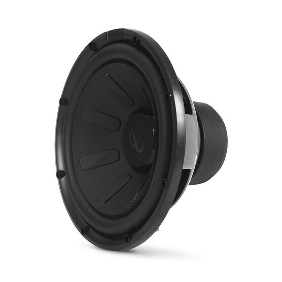 """Reference Subwoofers 1270 - Black - 10"""" and 12"""" car audio subwoofers - Hero"""