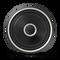 Kappa 1000W - Black - Detailshot 2