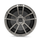 """Reference 1022MLT - Graphite - Reference 1022MLT—10"""" (250mm) marine audio subwoofer – titanium - Front"""
