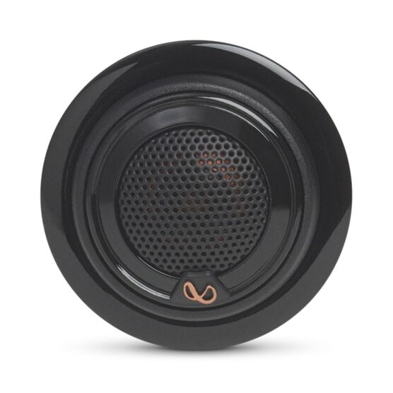 """Reference 375tx - Black - 3/4"""" (19mm) tweeter component speaker, 135W - Front"""