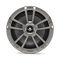 """Reference 622MLT - Graphite - Reference 622MLT—6-1/2"""" (160mm) two-way marine audio multi-element speaker – titanium - Front"""