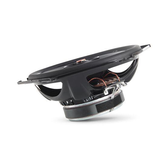 "Infinity Primus PR5012is - Black - 5-1/4"" (130mm) two-way multielement speaker - Detailshot 2"